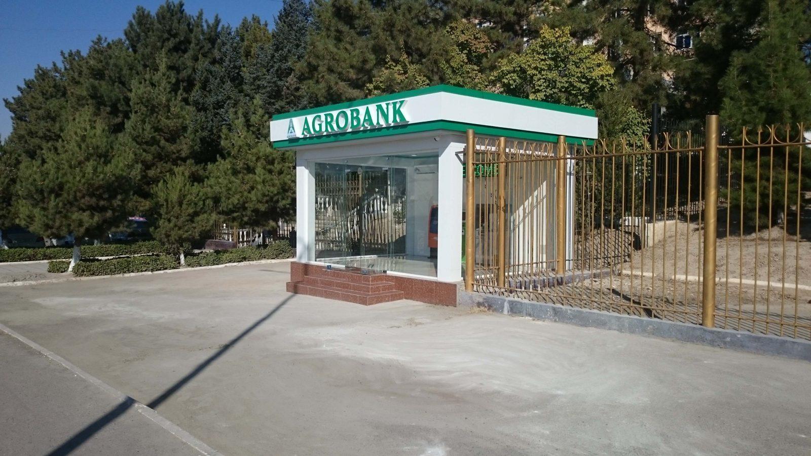 Банкоматы, прогресс уже здесь?